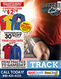 2017 Softball Catalog